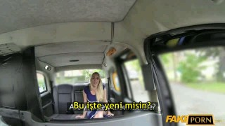 Fake Taxi Getera Türkçe Altyazı 720p HD İzle