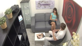 Czech Estrogenolit 1 Kristyna Türkçe Altyazılı Porno