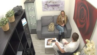 Czech Estrogenolit 2 Retena Türkçe Altyazılı Porno