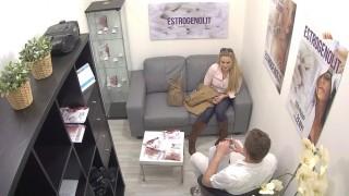 Czech Estrogenolit 12 Klara Türkçe Altyazılı Porno