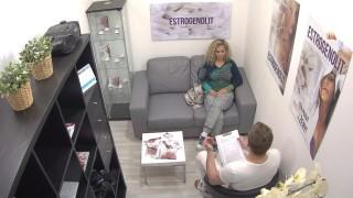 Czech Estrogenolit 14 Linda Türkçe Altyazılı Porno