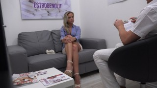Czech Estrogenolit 16 Kristyna Türkçe Altyazılı Porno