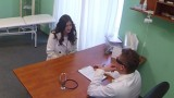 Fake Hospital Gabriela Orgazm Olmayı Doktorda Öğreniyor Türkçe Altyazılı