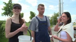 Czech Couples 21 Gençler Yine İnandı Bunlara Türkçe Altyazılı