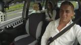 Czech Taxi 7 Fena Gırtlak Var Bu Karıda Türkçe Altyazılı