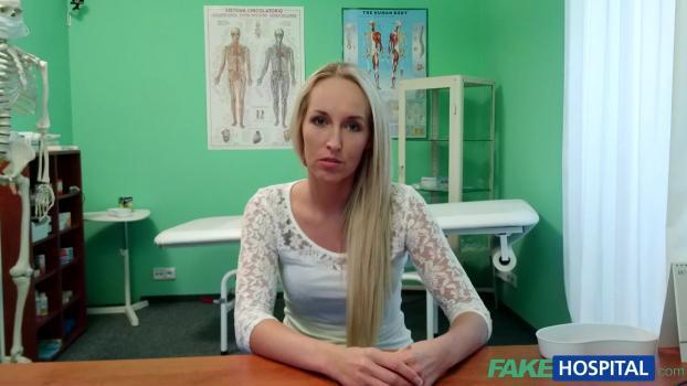 Fake Hospital Jenny Doktorun Dokunuşları Azdırmış Olmalı Türkçe Altyazılı