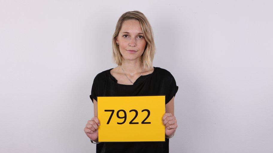 Czech Casting Tereza Gözü Kapalı Saksoya Yatıyor Türkçe Altyazılı