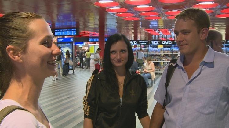 Czech Couples 05 Genç Çift Parayı Görünce Deliye Döndü Türkçe Altyazılı Porno