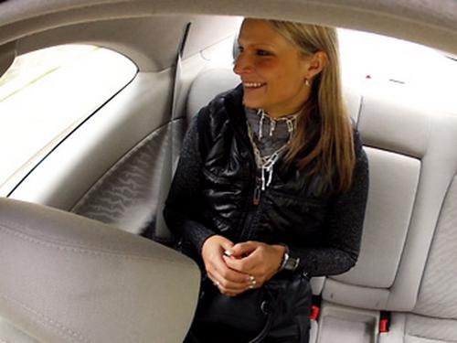 Fake Taxi Samantha Taksi Yolca Kalınca Elemanla Sikişerek Zaman Geçiriyor Türkçe Altyazılı