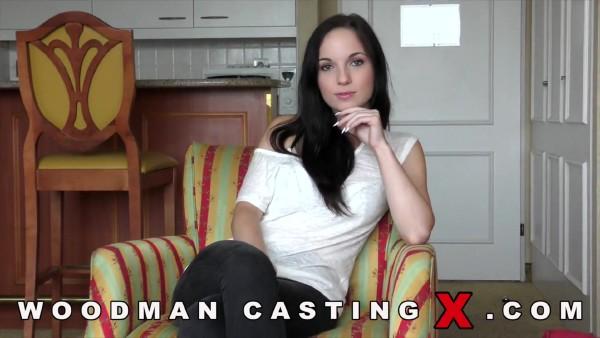 Woodman CastingX Kristy Black Türkçe Altyazılı