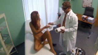 Fake Hospital 8 Gina Sikişmediği İçin Başı Dönüyormuş Türkçe Altyazılı Porno