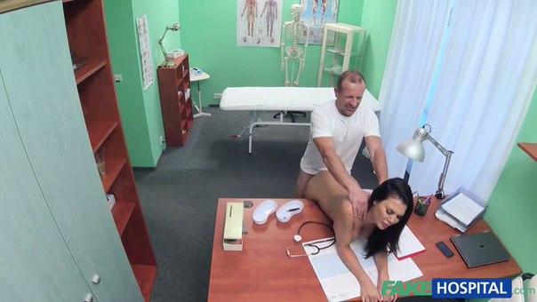 Fake Hospital E201 Jasmine Jae Türkçe Altyazılı Porno izle
