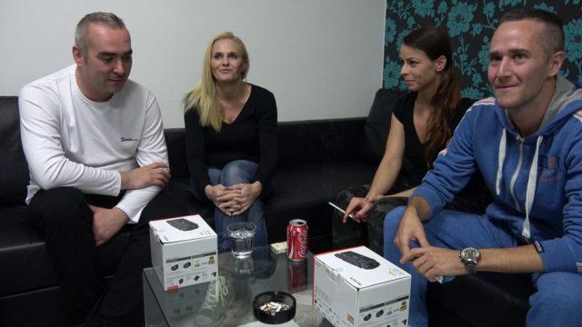 Czech Wife Swap 3 Part 1 Azgın Karılar Kocalarından Sıkılınca Takaslamak İstiyor Türkçe Altyazılı Porno