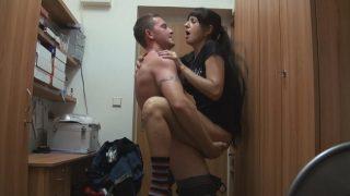 Czech Amateurs 35 Veronika ve Honza Evliliklerinin İlk Günlerini Videoya Çekiyorlar Türkçe Altyazılı Porno