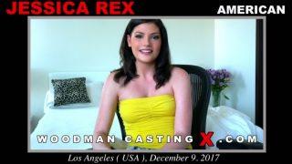 WoodmanCastingX Eleman Amerikalı Piliç Jessica Çatır Çutur Acımadan Götten Sikiyor Türkçe Altyazılı Porno