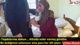 Türbanlı Kadını Ofise Atıp Para Karşılığı Sikiyor