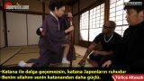 Japon mafya liderini zenci eleman fena harcadı